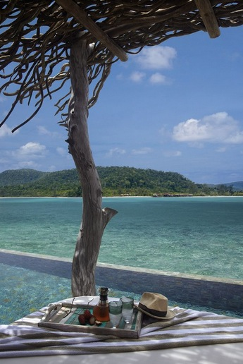 Song Saa Private Island Resort 15