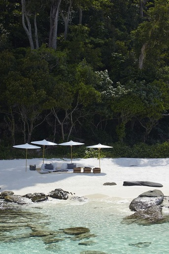 Song Saa Private Island Resort 23