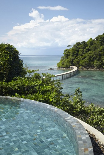 Song Saa Private Island Resort 5