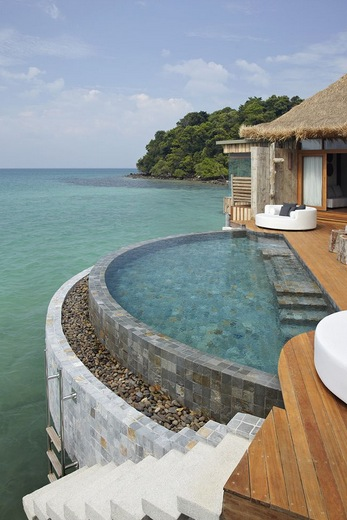 Song Saa Private Island Resort 6