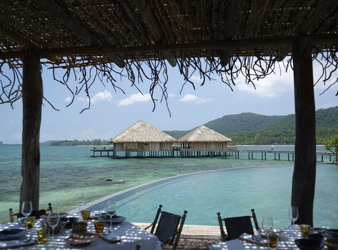 Song Saa Private Island Resort 8